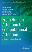 From Human Attention to Computational Attention