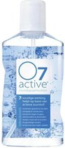 O7 Active Mondwater - 500ml
