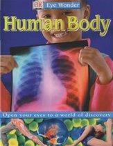 Dk Eyewonder: Human Body Paper