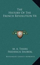 The History of the French Revolution V4