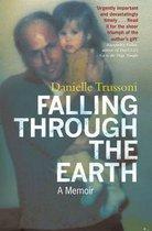 Omslag Falling Through The Earth