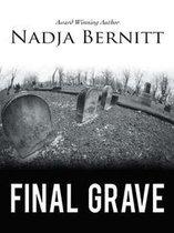 Omslag Final Grave