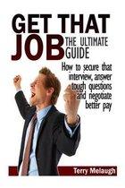 Get That Job