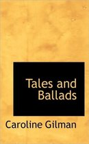 Tales and Ballads