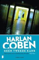 Boek cover Geen tweede kans van Harlan Coben (Paperback)