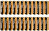 Duracell AA Industrial - LR6 Alkaline Batterijen - 120 stuks