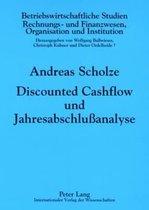Discounted Cashflow Und Jahresabschlussanalyse