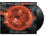 Electronica 2: The Heart Of No (LP)
