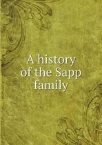 A History of the Sapp Family