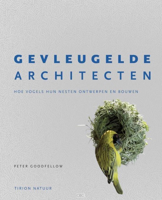 Gevleugelde architecten - Peter Goodfellow  