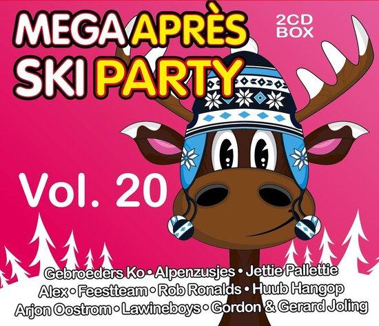 Mega Apres Ski Party Vol.20
