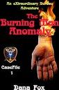 The Burning Man Anomaly