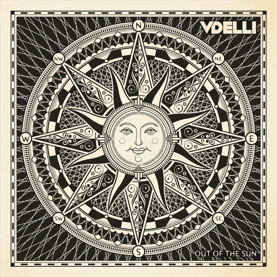 Vdelli - Out Of The Sun