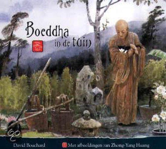 Boeddha In De Tuin - David Bouchard |