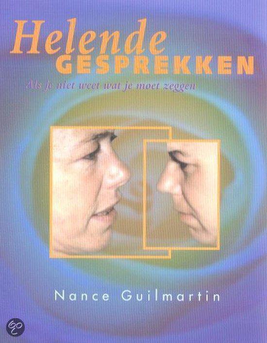 Helende Gesprekken - Nance Guilmartin | Fthsonline.com