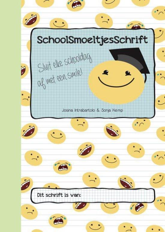 SchoolSmoeltjesSchrift