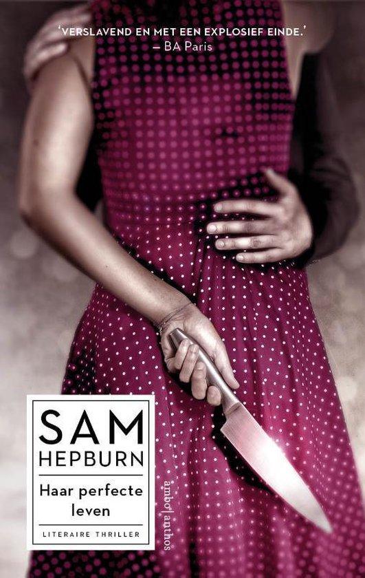 Haar perfecte leven - Sam Hepburn |