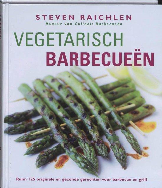 Afbeelding van Vegetarisch barbecueën