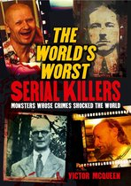 Omslag The World's Worst Serial Killers
