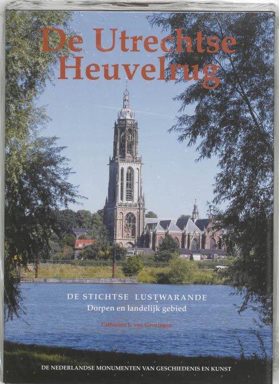 De Utrechtse Heuvelrug - C.L. van Groningen |