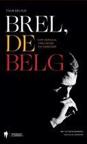 Omslag Brel, de Belg