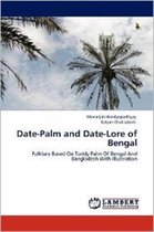 Date-Palm and Date-Lore of Bengal