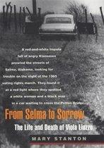 Boek cover From Selma to Sorrow van Mary Stanton (Paperback)