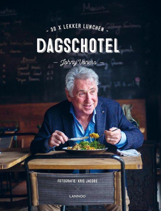 Dagschotel - Johny Voners pdf epub