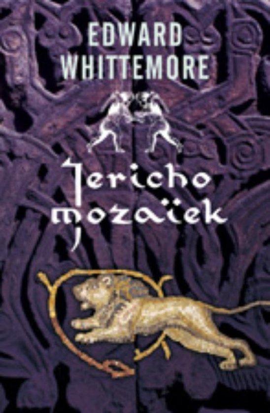 Jericho Mozaïek - Edward Whittemore pdf epub
