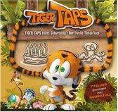 Tiger Taps 04: Taps Feiert Geburtstag / Der Freche Tintenfisch