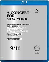 A Concert For New York - 9/11