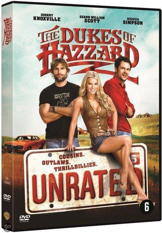 The Dukes Of Hazzard (2005)