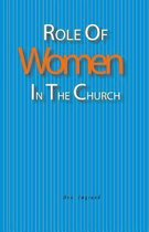 Role of Women in the Church