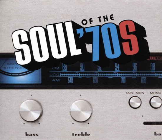 Soul of the 70s