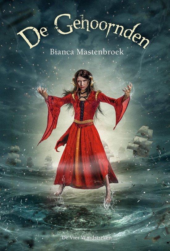 De gehoornden - Bianca Mastenbroek |