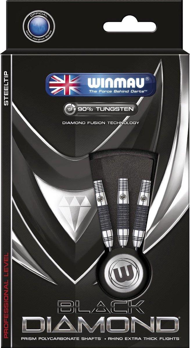 Winmau Black Diamond 90% 2 - 25 Gram