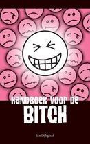 Boekomslag van 'Handboek voor de bitch'