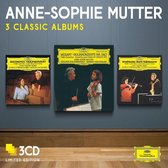 Anne-Sophie Mutter - Three Classic