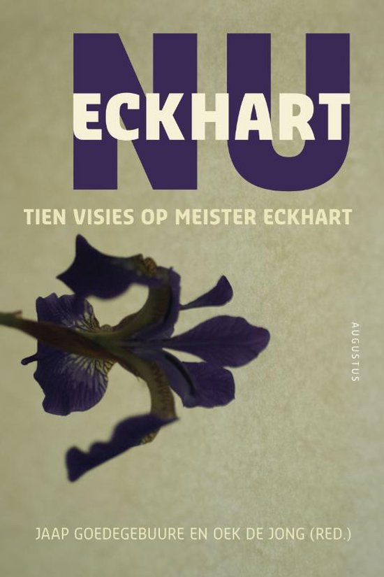 Eckhart Nu - Jaap Goedegebuure |