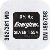 Energizer 362 / 361 Horloge batterij SR721SW