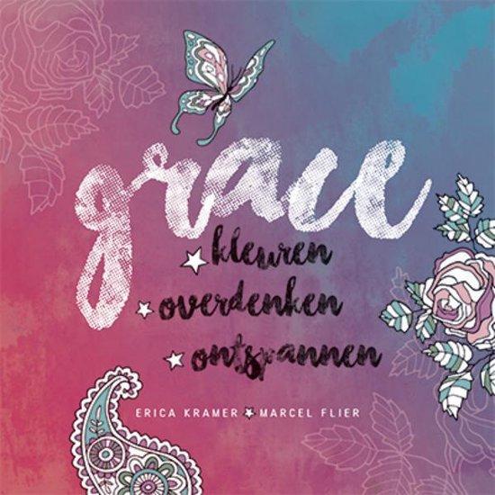 Grace - Erica Kramer pdf epub