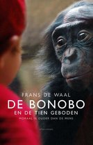 Bonobo en de tien geboden