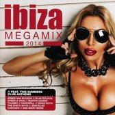 Ibiza Megamix 2014