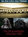 Die 20 gruseligsten Filme der Welt