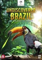 Undiscoverd Brazil (Dvd)