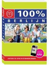 100% stedengidsen - 100% Berlijn