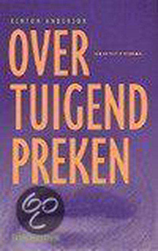 Overtuigend Preken - Kenton C. Anderson |