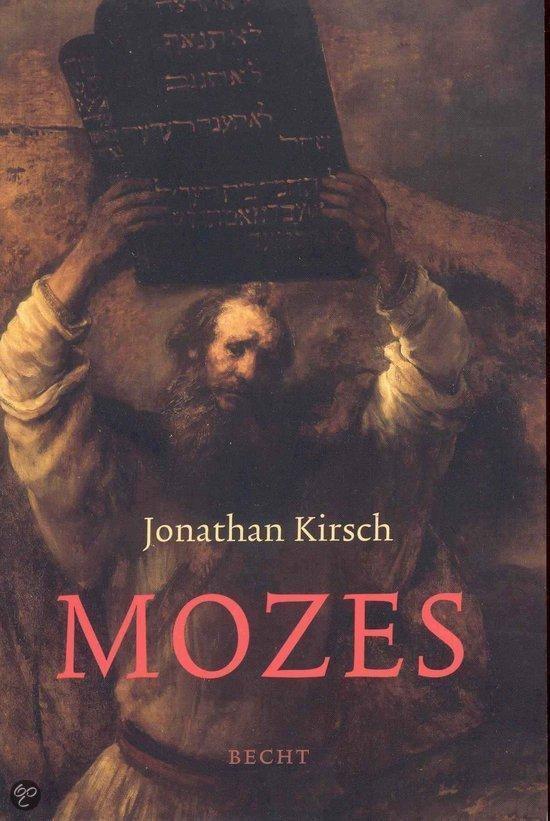 Mozes - J. Kirsch |