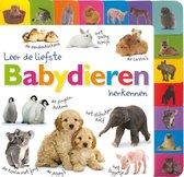 Leer de liefste babydieren herkennen