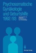 Psychosomatische Gynakologie und Geburtshilfe 1992/93